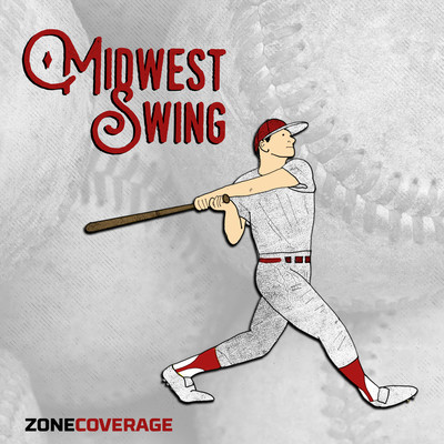 Midwest Swing with Brandon Warne