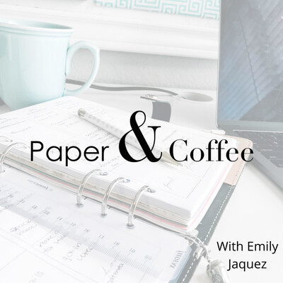 Paper & Coffee