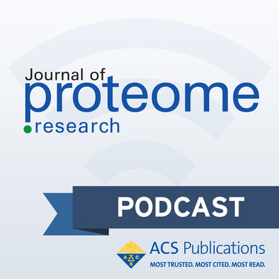 Journal of Proteome Research Podcast