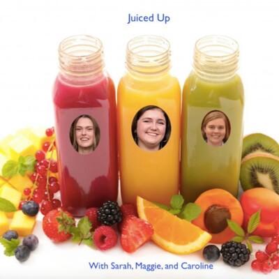 Juiced Up!