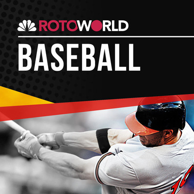 Rotoworld Baseball Podcast