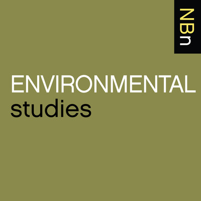 New Books in Environmental Studies