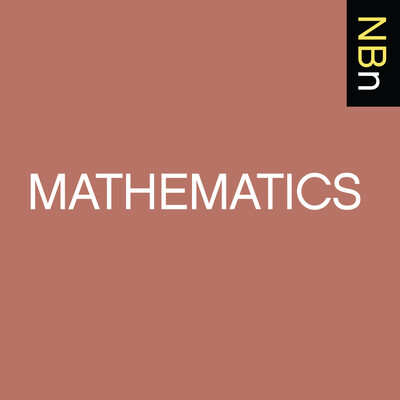 New Books in Mathematics