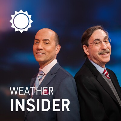 Weather Insider Podcast