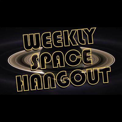 Weekly Space Hangout Video