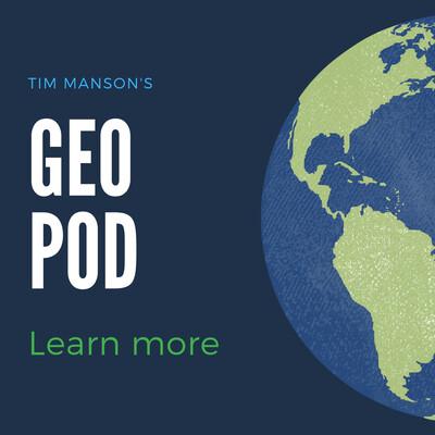 Geo Pod