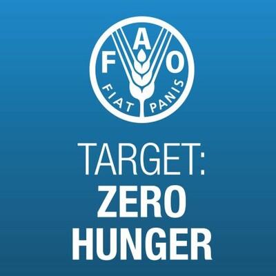 Target Zero Hunger