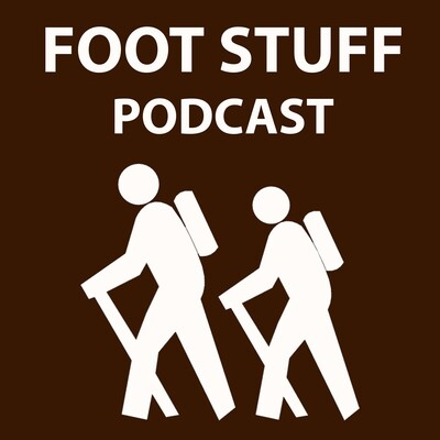 Foot Stuff Podcast