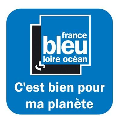 C'est bien pour ma planète ! - France Bleu Loire Océan
