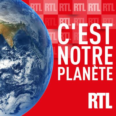 C'est notre planète