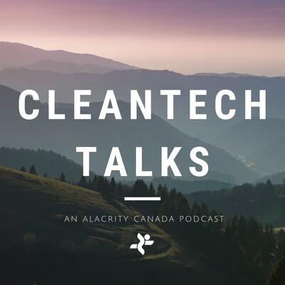 Alacrity Cleantech Talks