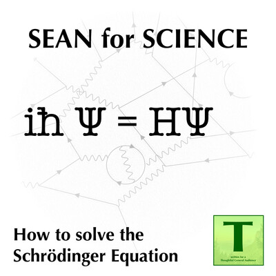 Sean For Science