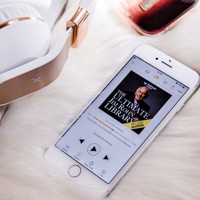 PDAudiobooks