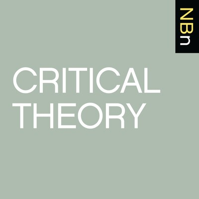 New Books in Critical Theory