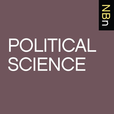 New Books in Political Science