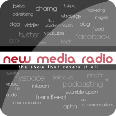 New Media Radio