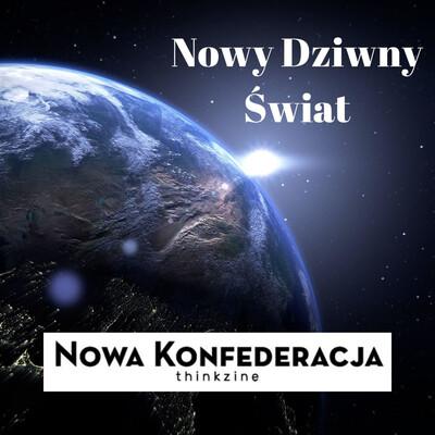 Nowy Dziwny Świat