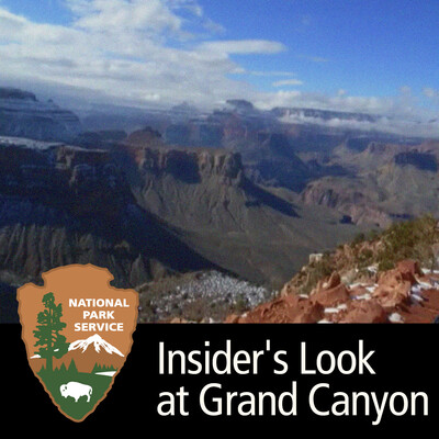 Insider's Look at Grand Canyon, Video