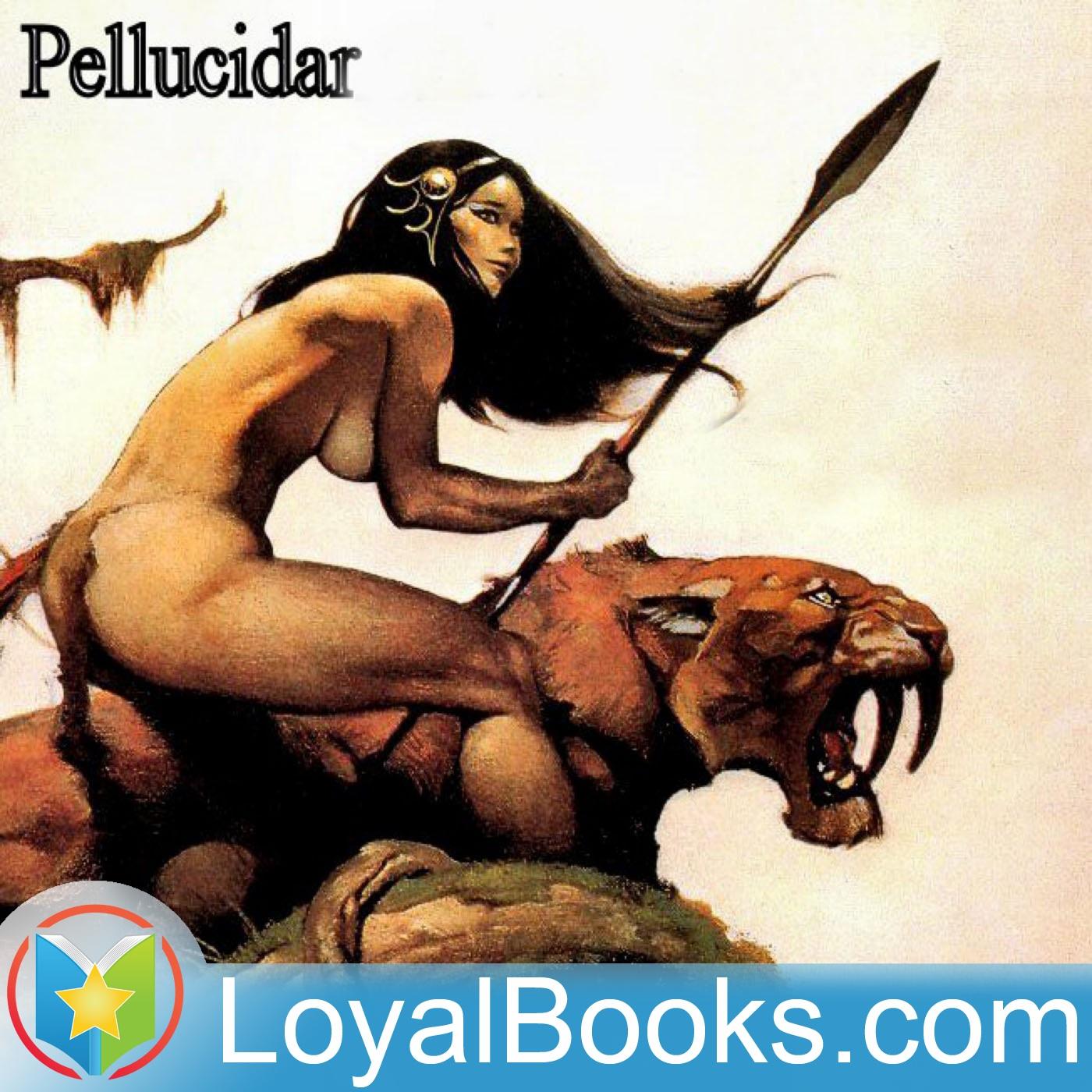 Pellucidar by Edgar Rice Burroughs