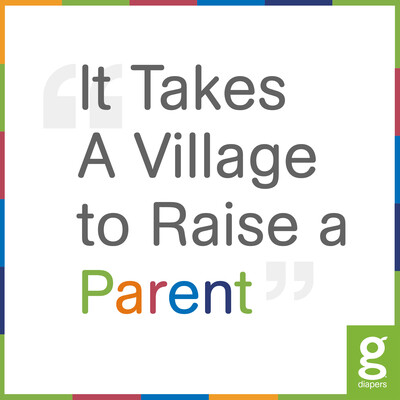 It Takes a Village To Raise a Parent