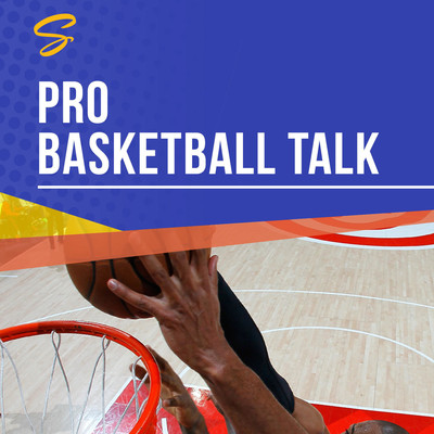Pro Basketball Talk on NBC Sports podcast
