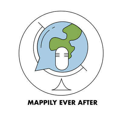 Mappily Ever After
