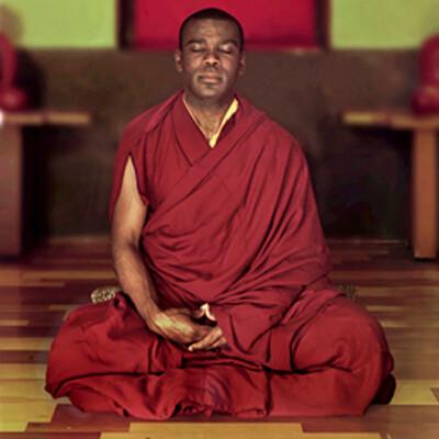 Meditation - NYC