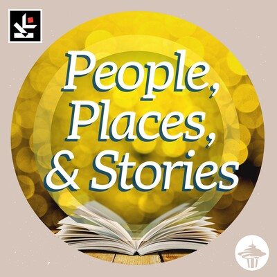 People, Places and Stories Podcast