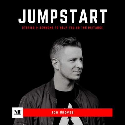 Jumpstart with Jon Groves