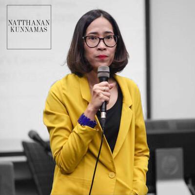 European Union Studies by Natthanan Kunnamas