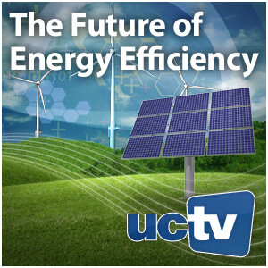 UC Davis Energy Efficiency (Audio)