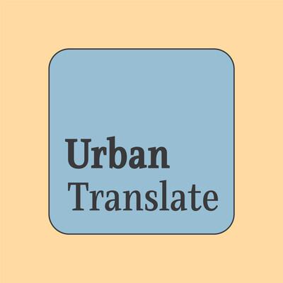 Urban Translate
