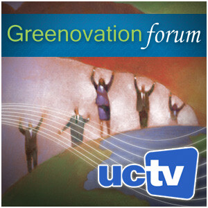 Greenovation Forum (Audio)