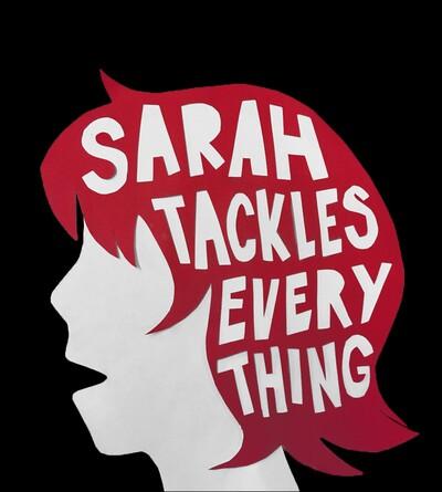 Sarah Tackles Everything