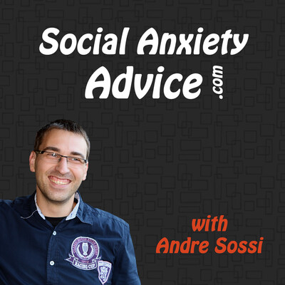 Social Anxiety Advice Podcast: Tips and Strategies for Overcoming Social Anxiety