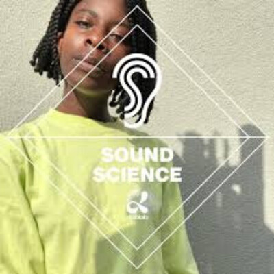 Sound Science Podcast with Dr. Yewande Pearse