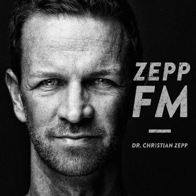 ZEPP FM | Sport psychology for athletes, coaches & future sport psychologists