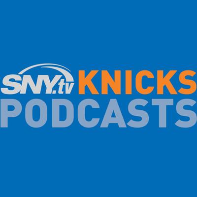SNY.tv Knicks Podcasts