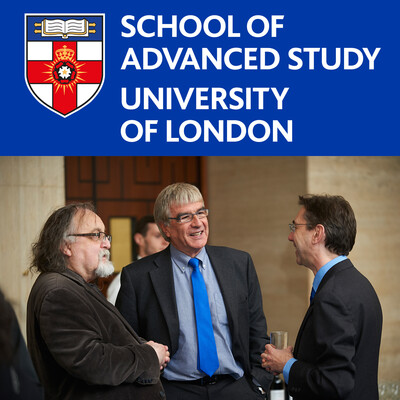 Visiting Professorial Fellow Lectures at the School of Advanced Study