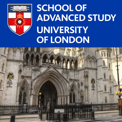 Legal Studies at the School of Advanced Study