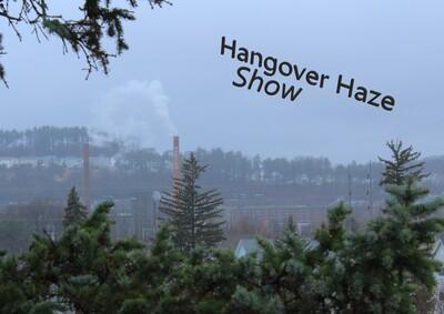 Hangover Haze