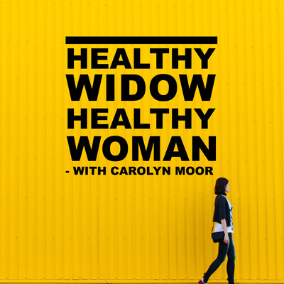 Healthy Widow Healthy Woman