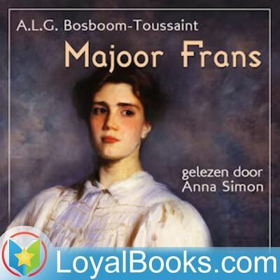 Majoor Frans by A.L.G. Bosboom-Toussaint