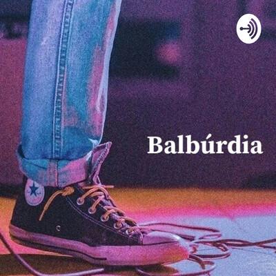 Balbúrdia
