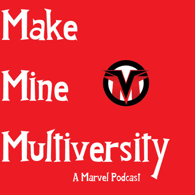 Make Mine Multiversity