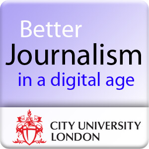 Better Journalism in a Digital Age