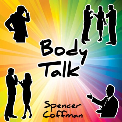 Body Talk Podcast