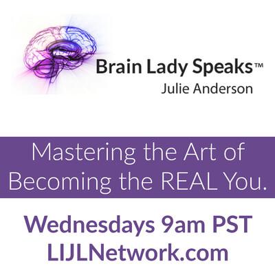 Brain Lady Speaks