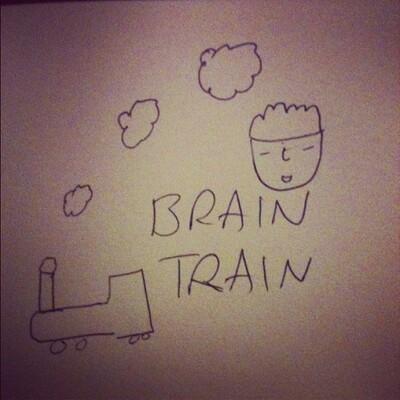 Brain Train Podcast