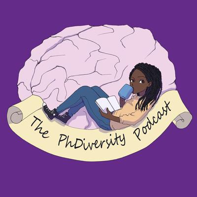 PhDiversity Podcast